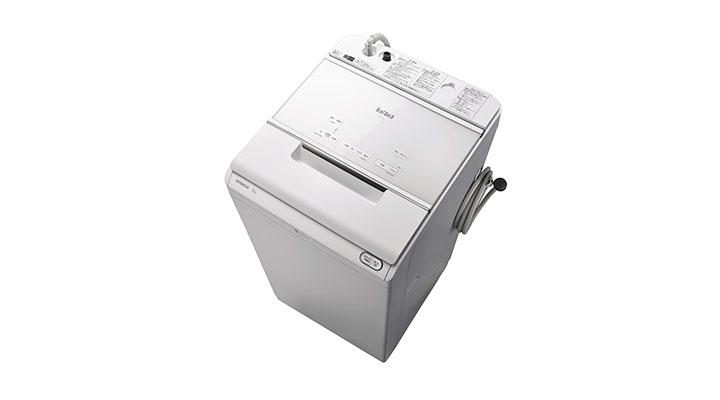 全自動洗濯機ビートウォッシュ BW-X120F