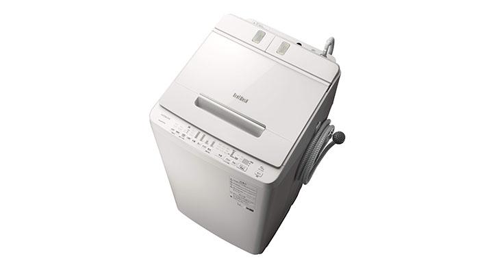 全自動洗濯機ビートウォッシュ BW-X100F