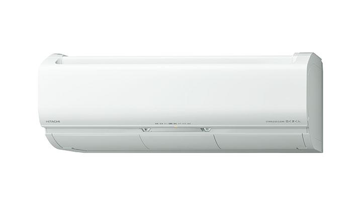 ルームエアコン「白くまくん」Xシリーズ