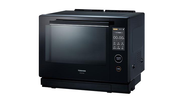 過熱水蒸気オーブンレンジ石窯ドーム ER-WD7000