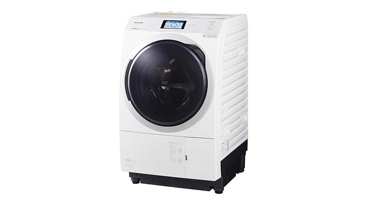 ななめドラム洗濯乾燥機NA-VX900B