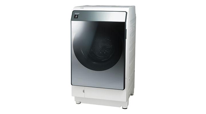 プラズマクラスター洗濯乾燥機ES-W113