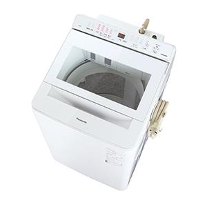 パナソニック 全自動洗濯機 NA-FA120V5
