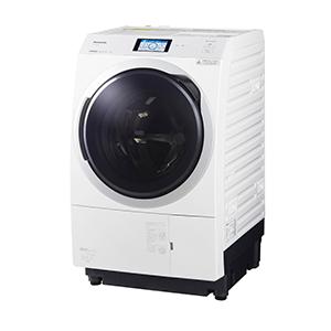 パナソニック ななめドラム洗濯乾燥機 NA-VX900B